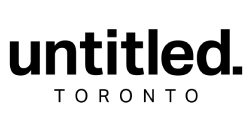 Untitled Condos new logo